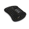 Russian English Version 2.4G Mini USB Wireless Keyboard mouse Touchpad Air Mouse for Android TV BOX Mini PC