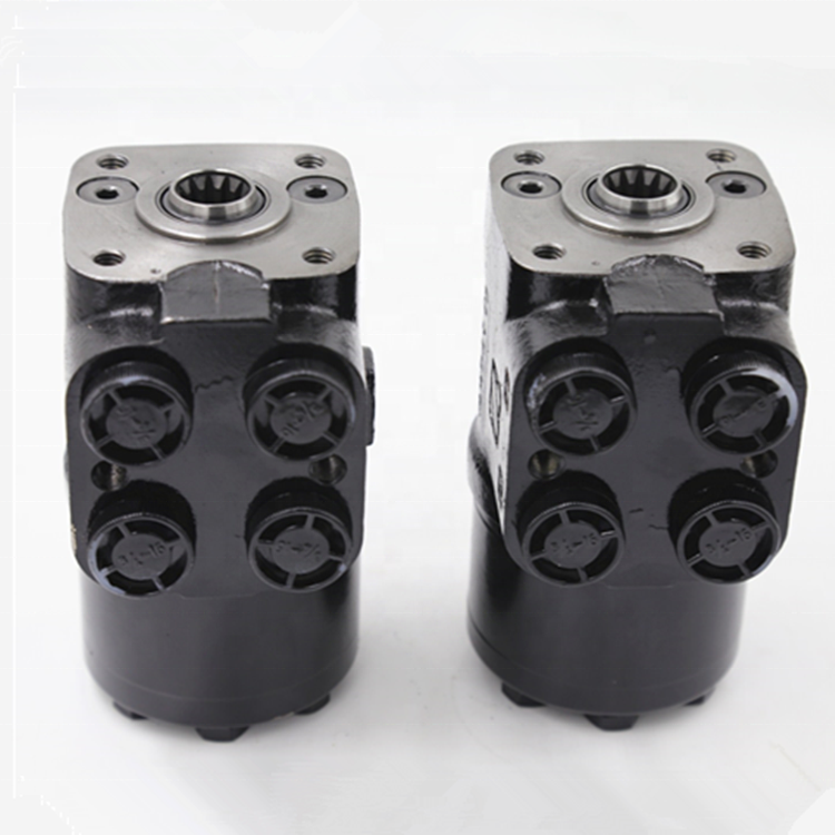 BPBS series hydraulic steering control units which replace danfoss steering unit