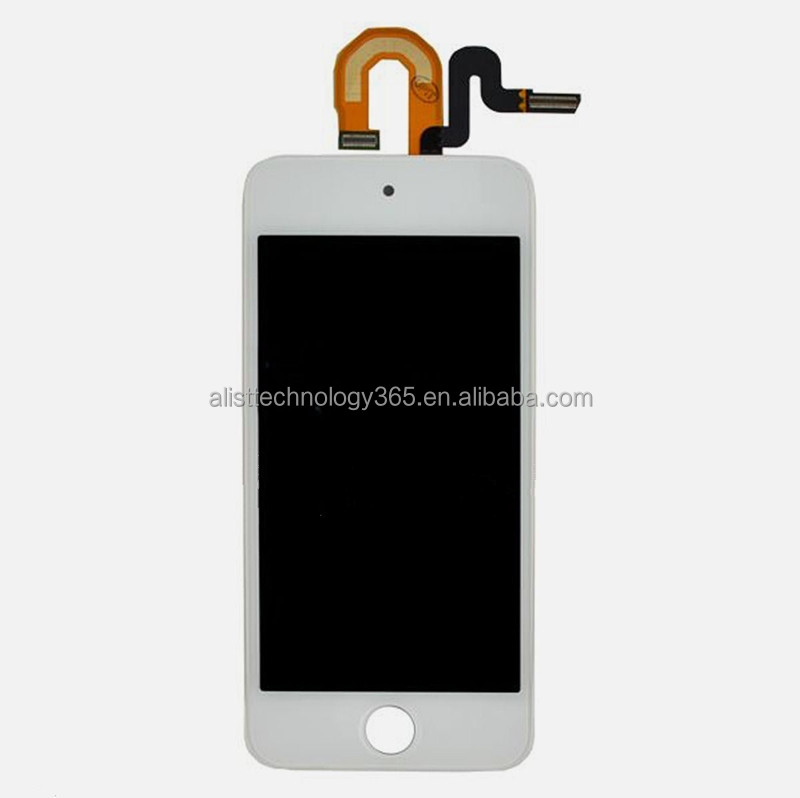 LCD Display Touch Screen white for iPod touch 5 5th gen