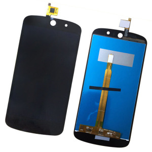 NEW&Tested For Acer Liquid Z530 Full LCD Display Assembly Complete with touch Screen 5.0in for Acer Z530 LCD+Touch screen