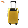 ABS Hard Shell Decent Portable Luggage Trolley