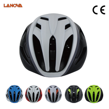 2017 hot sale coolest ladies bicycle cycling helmet with CE CPSC approval