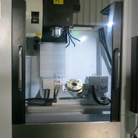 China CE Certified After-sales Service Provided 5 Axis CNC Milling Center Prices 5 Axis CNC Machining Center