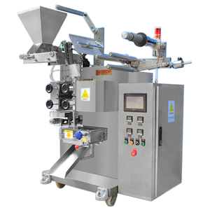 china factory cheap wholesale granule packing machine for plastic bags