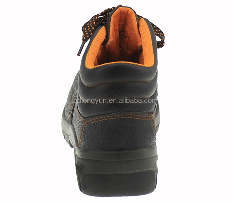 China Suppliers Lab Industrial Safety Shoes