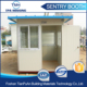 Customize Prefabricated Standard Guard Room Size
