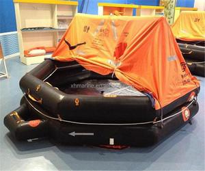 Throw overboard Self-Righting Inflatable Life Raft/Liferaft/Lifesaving raft