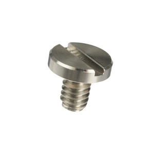 Custom high quality stainless steel camera screw mounting screw