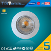 Trailing edge dimmable high CRI 5w GU10 SPOT led lamp