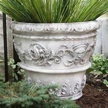 Large Stone Garden Pots, Large Stone Garden Pots Suppliers And  Manufacturers At Alibaba.com