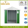 professional designed metal cage for dog house