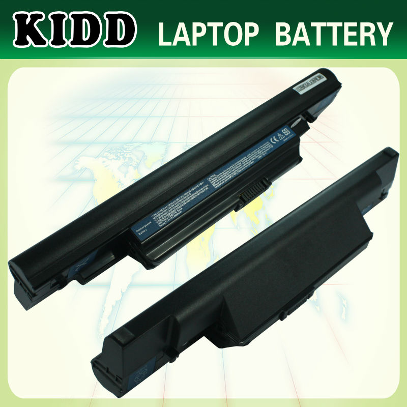 Battery for ACER Aspire 4820 Aspire 4820G Aspire 4820T