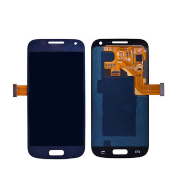 100% warranty, original quality for Samsung Galaxy S4 i9505 i9500 LCD Screen display with touch digitizer assembly