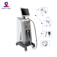 Professional factory Korean Diode Million Laser Hair Removal For Men