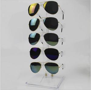 ba45f05cdb43 Acrylic Sunglasses Display Stand Wholesale
