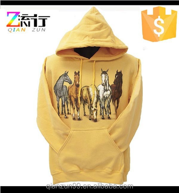 Custom Black Sublimation Men Hoodies Wholesale