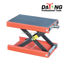 Mini Scissor Lift Motorcycle Jack