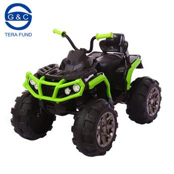 Super Cool Remote Control Car Toys Ride On Atv View Emote Control