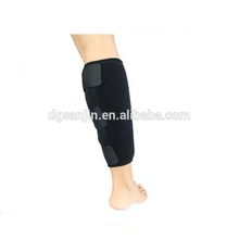 Vitello <span class=keywords><strong>Brace</strong></span> Regolabile <span class=keywords><strong>Shin</strong></span> Splint Compressione Wrap Leg Sleeve Supporto per Polpaccio Pain Relief