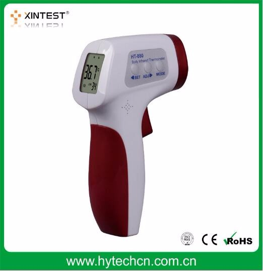 Non Contact Body Baby Human Digital Infrared IR Forehead Non-Contact Thermometer