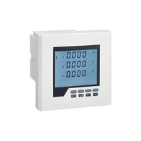 Akarui Electric Modbus Kwh Energy Meter Counter