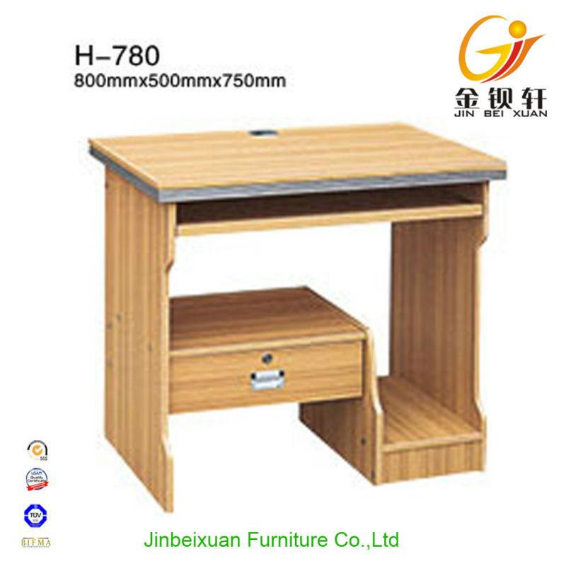 Compact Home Office Portable Etudiant Ecrit De Bois De Meubles Petit