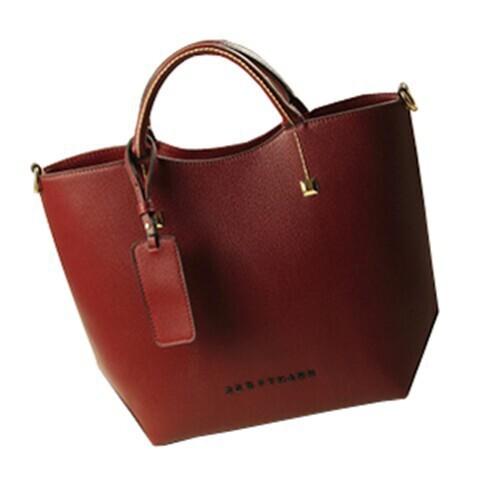 6feca3078c5d VEEVAN Famous Women Tote Brand Woman Handbag OL Women Shoulder Bag Hot Sale  Luxury Ladies Tote Black Crocodile Grain Handbags