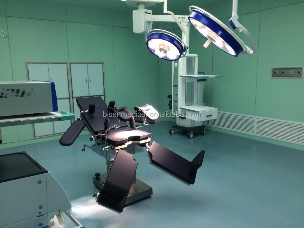 Bs 3008c Medical Operating Room Exchange Stretcher Pediatric