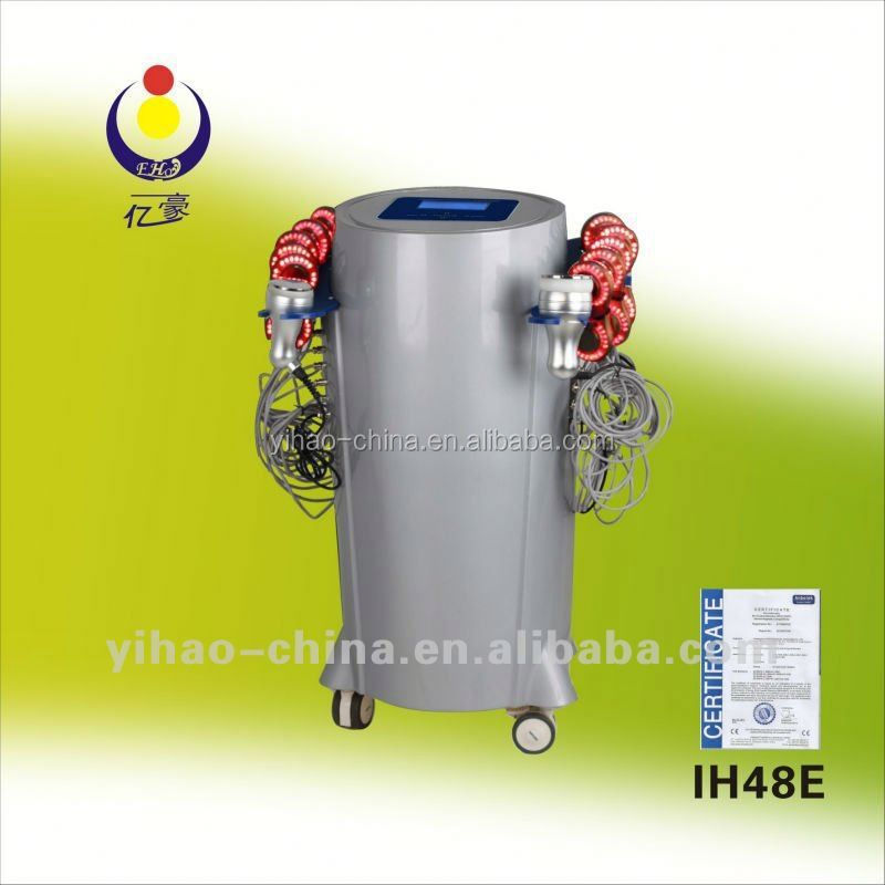 IH48E Ultrasound Lipolysis Cavitation Slimming Machine( Manufacturer/CE)