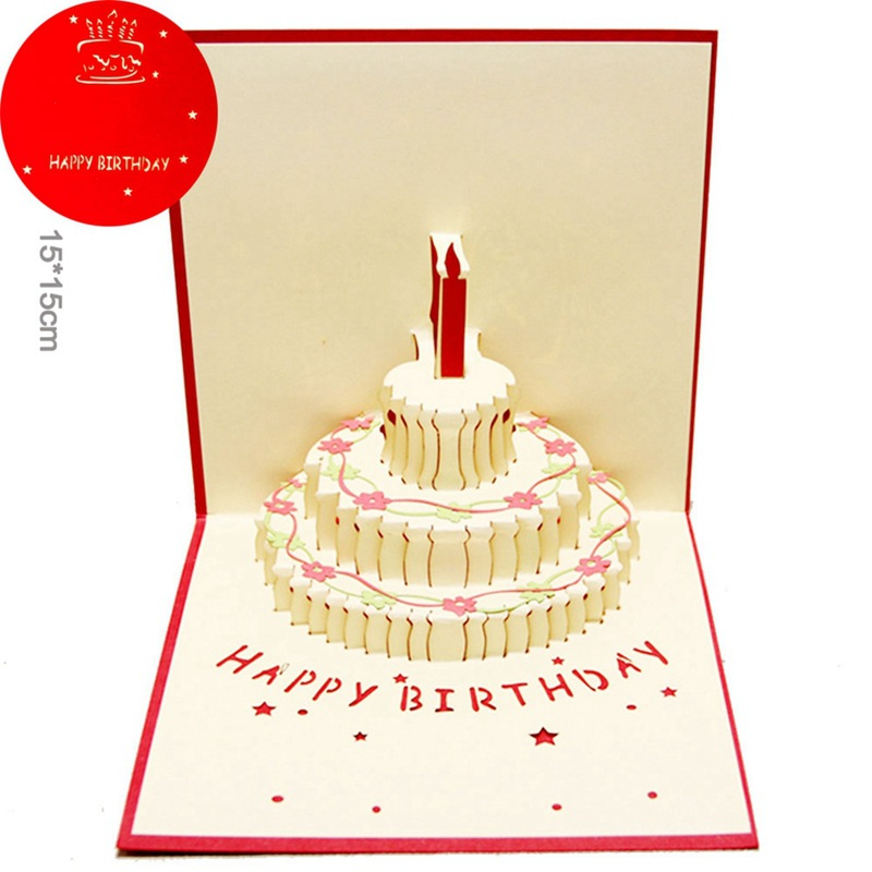 Birthday cake 3d pop up greeting card birthday cake 3d pop up birthday cake 3d pop up greeting card birthday cake 3d pop up greeting card suppliers and manufacturers at alibaba bookmarktalkfo Gallery