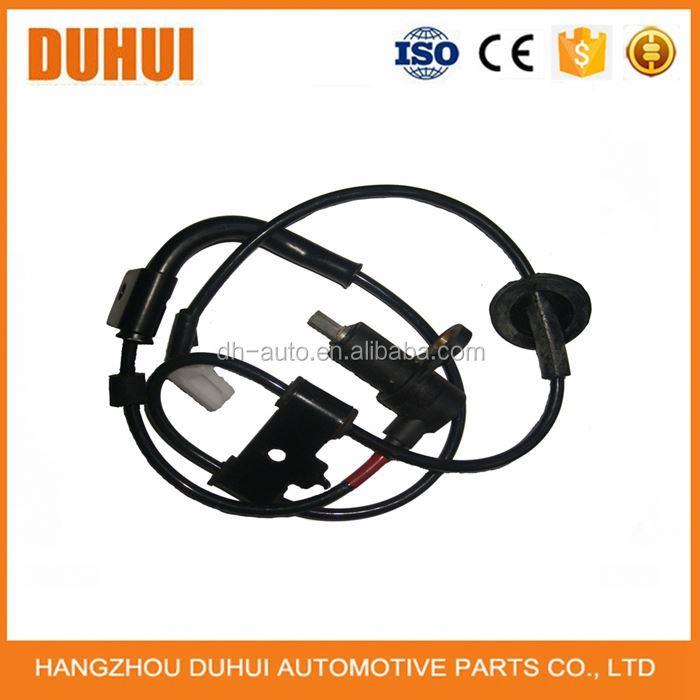 Hyundai Sonata XG350 Kia 9567038000 ALS589 ABS Wheel Speed Sensor Front L FOR