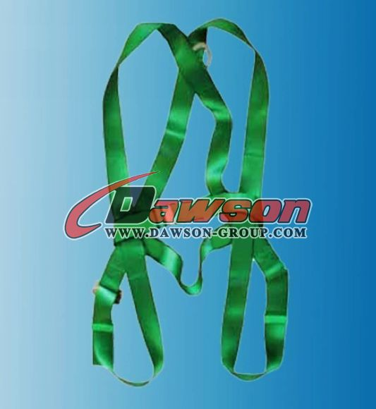 DS-5124 Type Full Body Safety Harness
