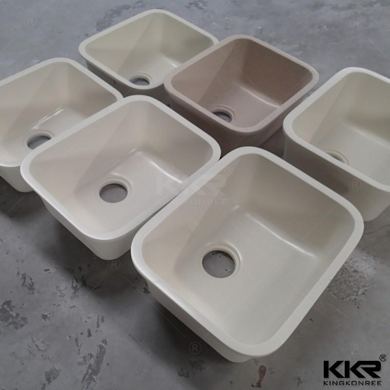 Solid Surface Aluminum Stone Sink Kitchen Sinks Wholesale - Buy Kitchen  Sinks Wholesale,Solid Surface Sink,Aluminum Stone Kitchen Sink Product on  ...