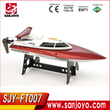 2.4G 4CH High Speed FT007 Radio Controlled U Remote rc boat