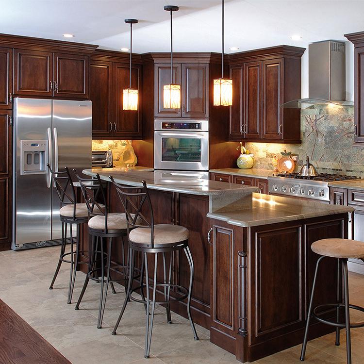 кухонная мебель с барной стойкой фото снимки