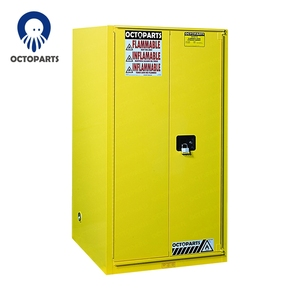 Store Hazardous Materials Chemical Storage Cabinets