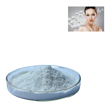 High molecular weight cosmetic additive   hyaluronic aci sodium