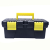 plastic storage case with handle Household tool box set Plastic Toolbox with handle for tools