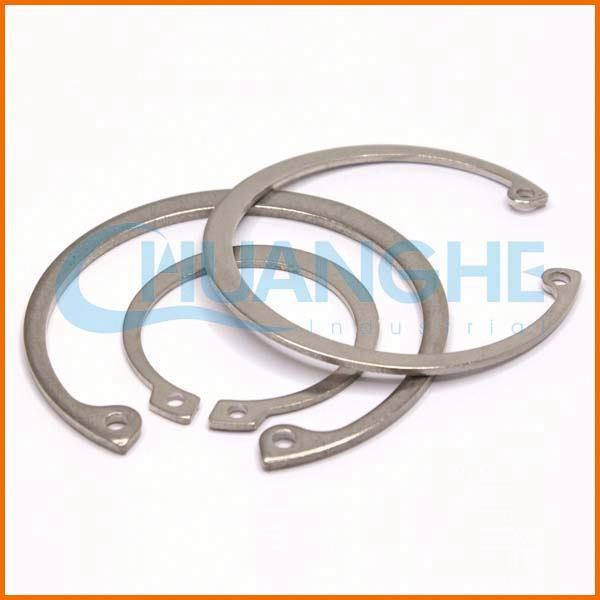 China high quality stainless steel 316 304 din471 external circlip m32 m20