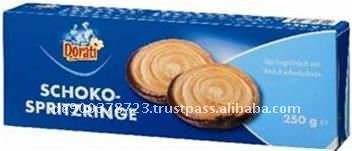 Biscuits, Cookies, Wafers, Chocolate, Confectionary, Mix, made in Germany