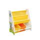 China Wholesales cheap models wooden baby bookcases