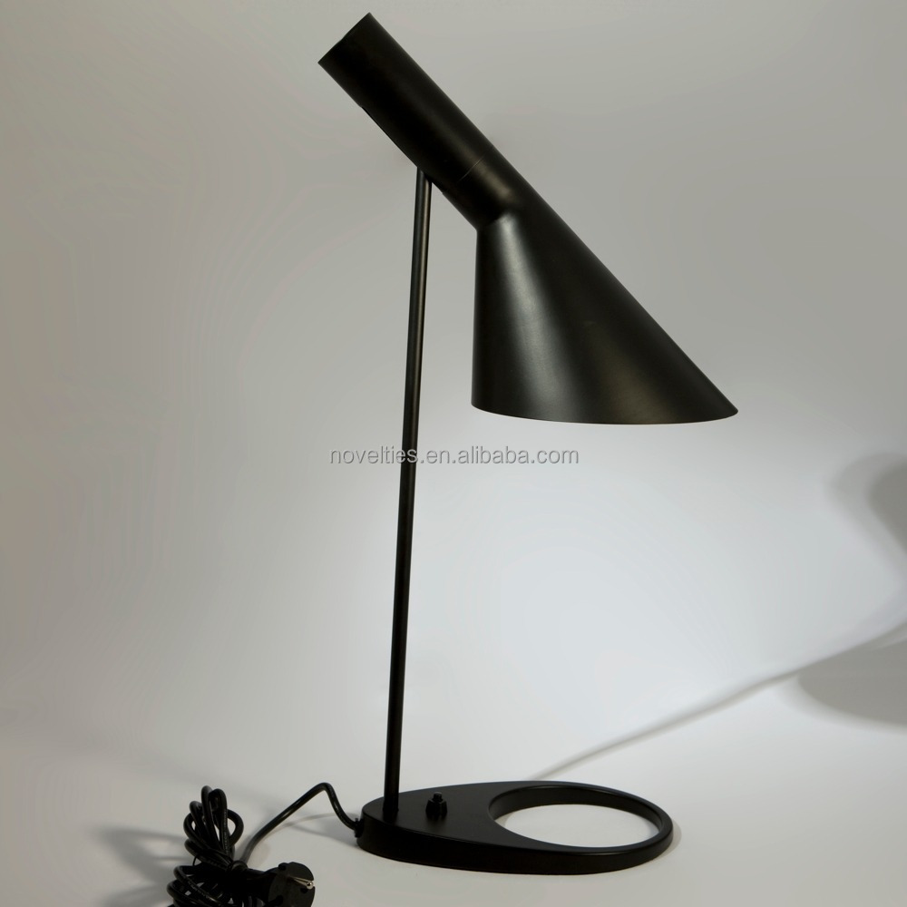 Aj Designer Table Lamps Bedside Hotel Table Lamp