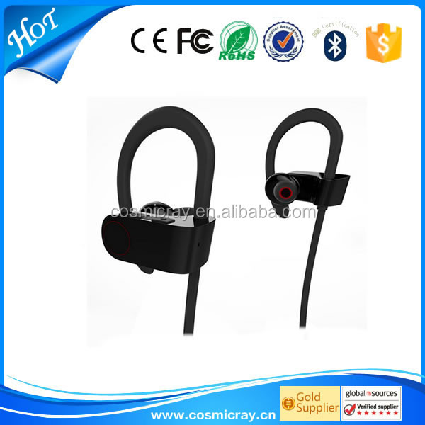 2016 new Wireless headphone U8 High Quality Cheapest Bluetooth Headset with CSR4.1 APT-X and CVC6.0