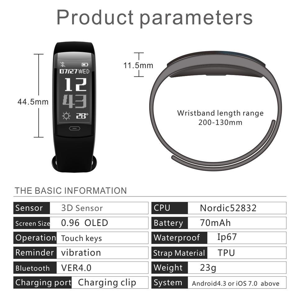 Qs90 smartband-17