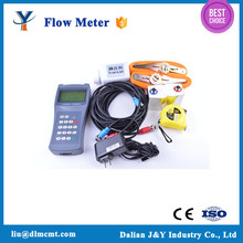 China Manufacturer Handheld Ultrasonic Flow Meter TDS-100H