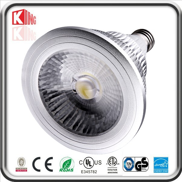 par30 par38 par20 High power UL cUL approved 3 years warranty led spot lamps