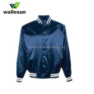 a59874ef5 Custom Satin Bomber Jacket Wholesale, Bomber Jacket Suppliers - Alibaba