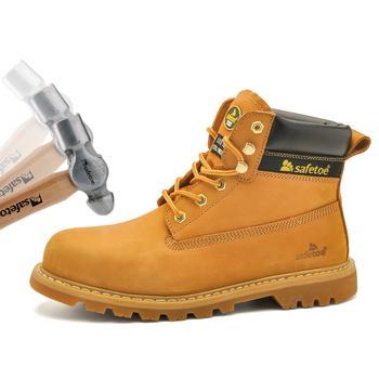 Goodyear De Goma Botas De Seguridad Para Los Hombres Pesados Zapatos De Diseñador Zapatos De Seguridad Buy Zapatos De Trabajo Pesado,La Seguridad