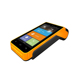 newest android mini mobile handheld pos terminal android wireless data device