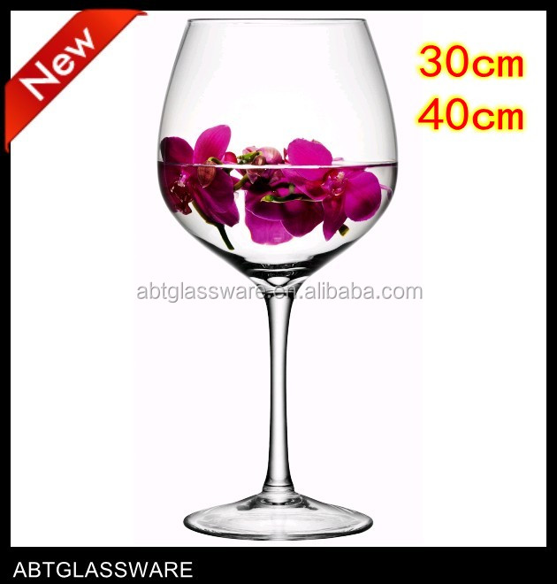 wine glass vase wine glass vase suppliers and at alibabacom